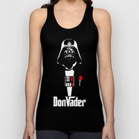 DonVader Unisex Tank Top