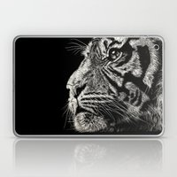The Magnificent (Tiger) Laptop & iPad Skin