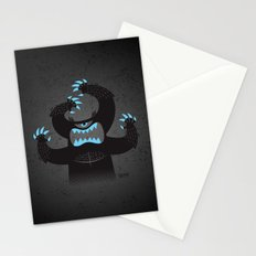 Monster In My Pants Stationery Cards