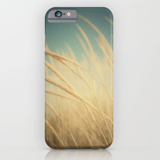 Somewhere Only We Know iPhone & iPod Case