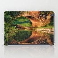 Sunlight Bridge iPad Case