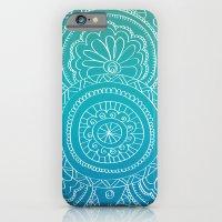 INDI_ART_4 iPhone 6 Slim Case