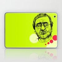 Lucio Dalla Laptop & iPad Skin