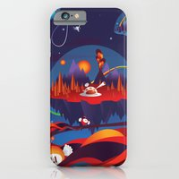 Discovery iPhone 6 Slim Case