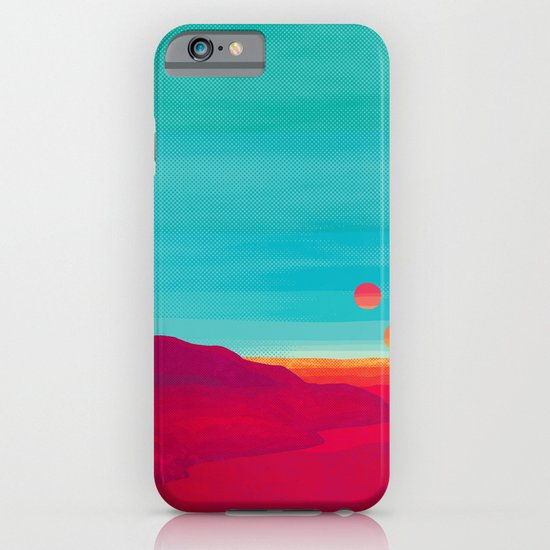 Far Away iPhone & iPod Case