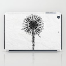 Flower Knife iPad Case
