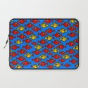 Plenty fish in the sea Laptop Sleeve
