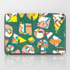 Schema 20 iPad Case