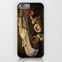 Mad Max Interceptor iPhone 6 Slim Case