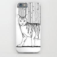 Inkcat5 iPhone 6 Slim Case