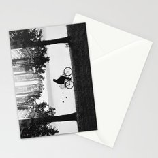 Ride Away Stationery Cards
