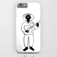 Leadbelly iPhone 6 Slim Case