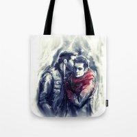 Sterek III Tote Bag
