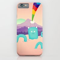 You're Doing A Great Job… iPhone 6 Slim Case