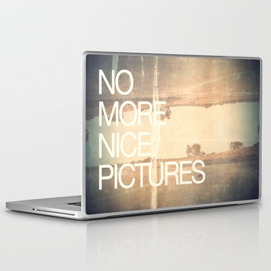no more nice pictures | 2012 Laptop & iPad Skin