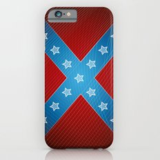 Rockabilly Rules Ok! iPhone 6 Slim Case