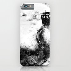 All of Space and Time iPhone 6 Slim Case