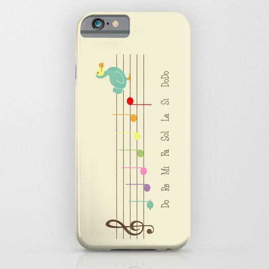 Music Lesson iPhone & iPod Case