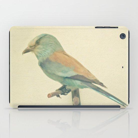 Bird Study #2 iPad Case