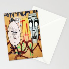 Wall Milan! Stationery Cards