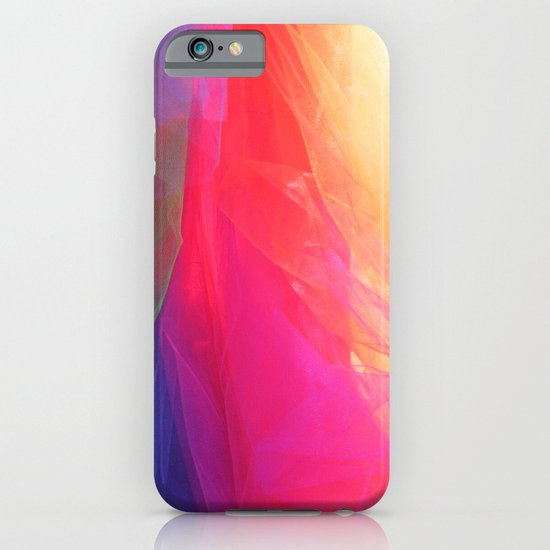 LIGHT COLORS iPhone & iPod Case