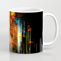 Technicity Lights Mug