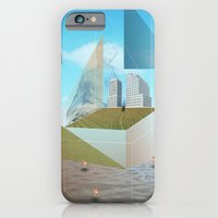 atmosphere 9 · Dreamland - Waiting for Rene iPhone 6 Slim Case