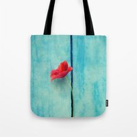 papoula Tote Bag