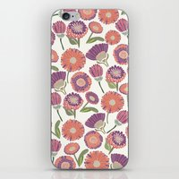 Our Florals iPhone & iPod Skin