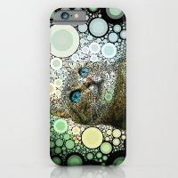 Cat Dreamy iPhone 6 Slim Case