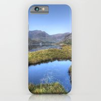 Ogwen's Pond iPhone 6 Slim Case