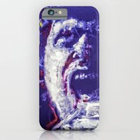 iPhone Cases featuring She Gets by Matt Pecson