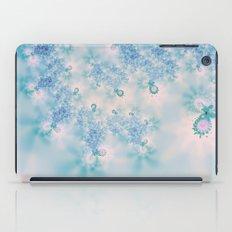 Blue Meditation iPad Case