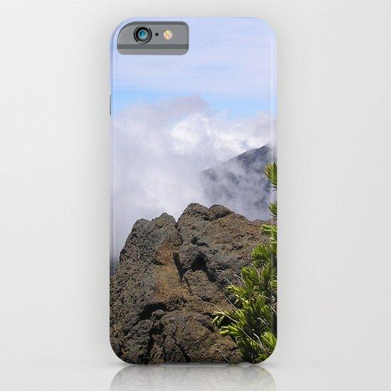 Maui Hawaii - Haleakala National Park iPhone & iPod Case