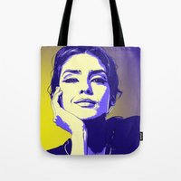 Can You Read My Mind? Tote Bag