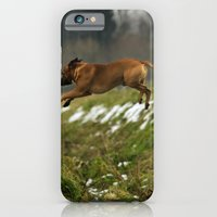 Super Dog iPhone 6 Slim Case