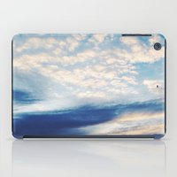 Sound Of Clouds iPad Case