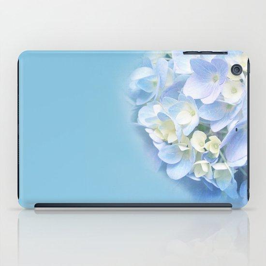 BLUE DREAM iPad Case
