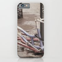 iPhone & iPod Case featuring sewn together... by Chernobylbob