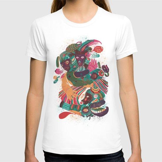 Sense Improvisation T-shirt