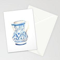 handmade ceramic Stationery Cards