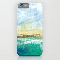 iPhone & iPod Case featuring Beach by Kristen Fagan