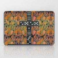Holy Domino iPad Case