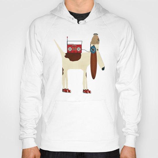 bootleg beagle  Hoody