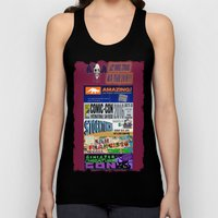LBS MID YEAR SHOWS Unisex Tank Top
