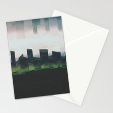 Fractions A49 Stationery Cards