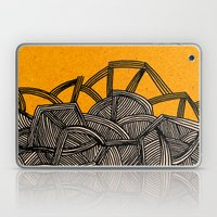 - Barricades - Laptop & iPad Skin