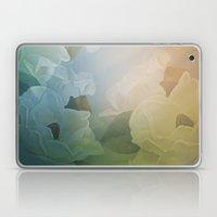 Dogwood Blooms Laptop & iPad Skin