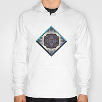 Garden Of Illusion Hoody