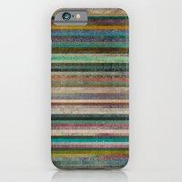 Striped iPhone 6 Slim Case